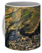 Alhama De Granada Volcanic Lands Coffee Mug