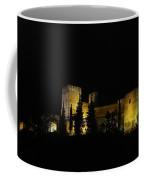 Alhambra At Night Coffee Mug