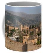 Alhambra Coffee Mug