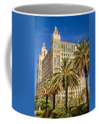 Alhambra Towers - 2 Coffee Mug