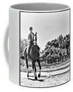 Alice And Red Coffee Mug