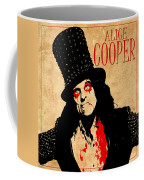 Alice Cooper 1 Coffee Mug