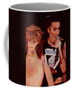Alice Cooper At The Concord Pavillion  Coffee Mug