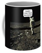 Alice Kramden On The Moon Coffee Mug