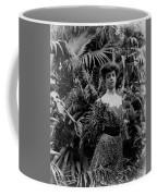 Alice Roosevelt Longworth (1884-1981) Coffee Mug