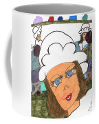 Alice The Waitress Coffee Mug