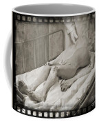 Alien Fan Art Coffee Mug