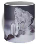 Alien Forest Coffee Mug
