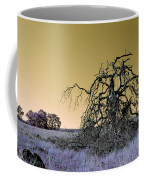 Alien Landscape 2 Coffee Mug