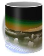 Alien Sea Coffee Mug