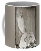 Alien Specimen Coffee Mug