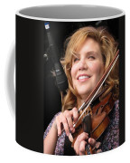 Alison Krauss Coffee Mug