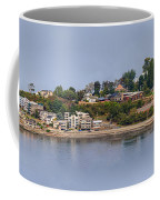 Alki Point Coffee Mug