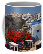 All About The Greek Lifestyle Coffee Mug