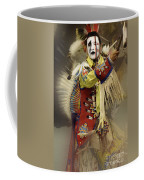 Pow Wow All About Time Coffee Mug