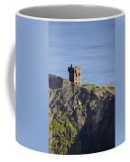 All Along The Watchtower - Bunglass Donegal Ireland Coffee Mug