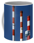 All American Industry Coffee Mug