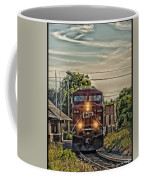 All Board  Coffee Mug