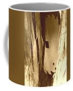 All Caught Up Sepia Coffee Mug