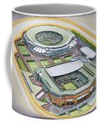 All England Lawn Tennis Club Coffee Mug