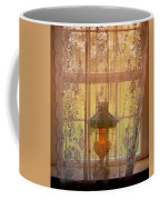 Lamp Light Glow II Coffee Mug