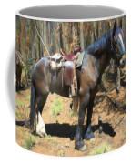 All Geared Up Coffee Mug