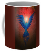 All Gods Creations Have Souls Coffee Mug