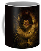 All Gold Coffee Mug