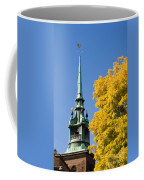All Hallows By The Tower Coffee Mug