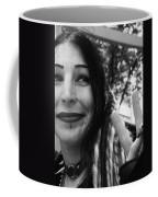 All I Allow Coffee Mug