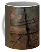 All I Ask Is A Tall Tall Ship Coffee Mug
