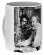 All In The Family Coffee Mug by Mountain Dreams