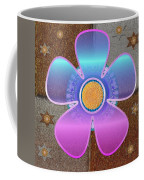 All In With Colors Coffee Mug