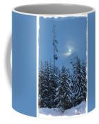 All Is Calm Coffee Mug