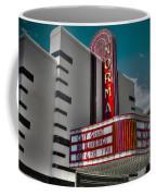 All Is Normal Coffee Mug