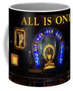 All Is One Coffee Mug