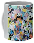 All Know The Way Coffee Mug