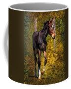 All Legs And Attitude Coffee Mug