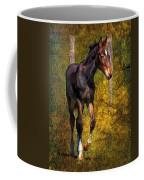 All Legs And Attitude Coffee Mug