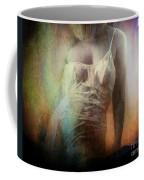 All Men Are Liars Coffee Mug