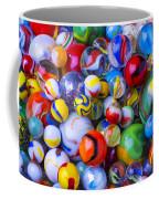 All My Marbles Coffee Mug