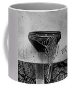 All Net Coffee Mug
