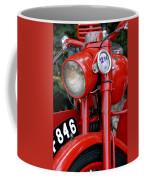 All Original English Motorcycle Coffee Mug
