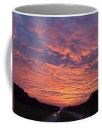 All Over Coffee Mug