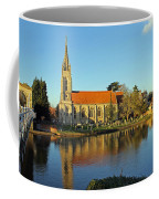 All Saints Church Marlow Coffee Mug