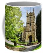 All Saints Church Weston Bath Coffee Mug