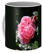 All Shades Of Pink Coffee Mug