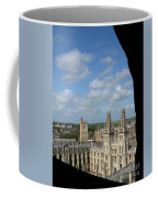 All Souls College And Beyond Coffee Mug