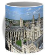 All Souls College Coffee Mug
