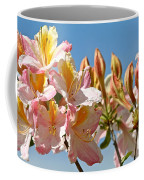 All Stages Of Bloom Coffee Mug